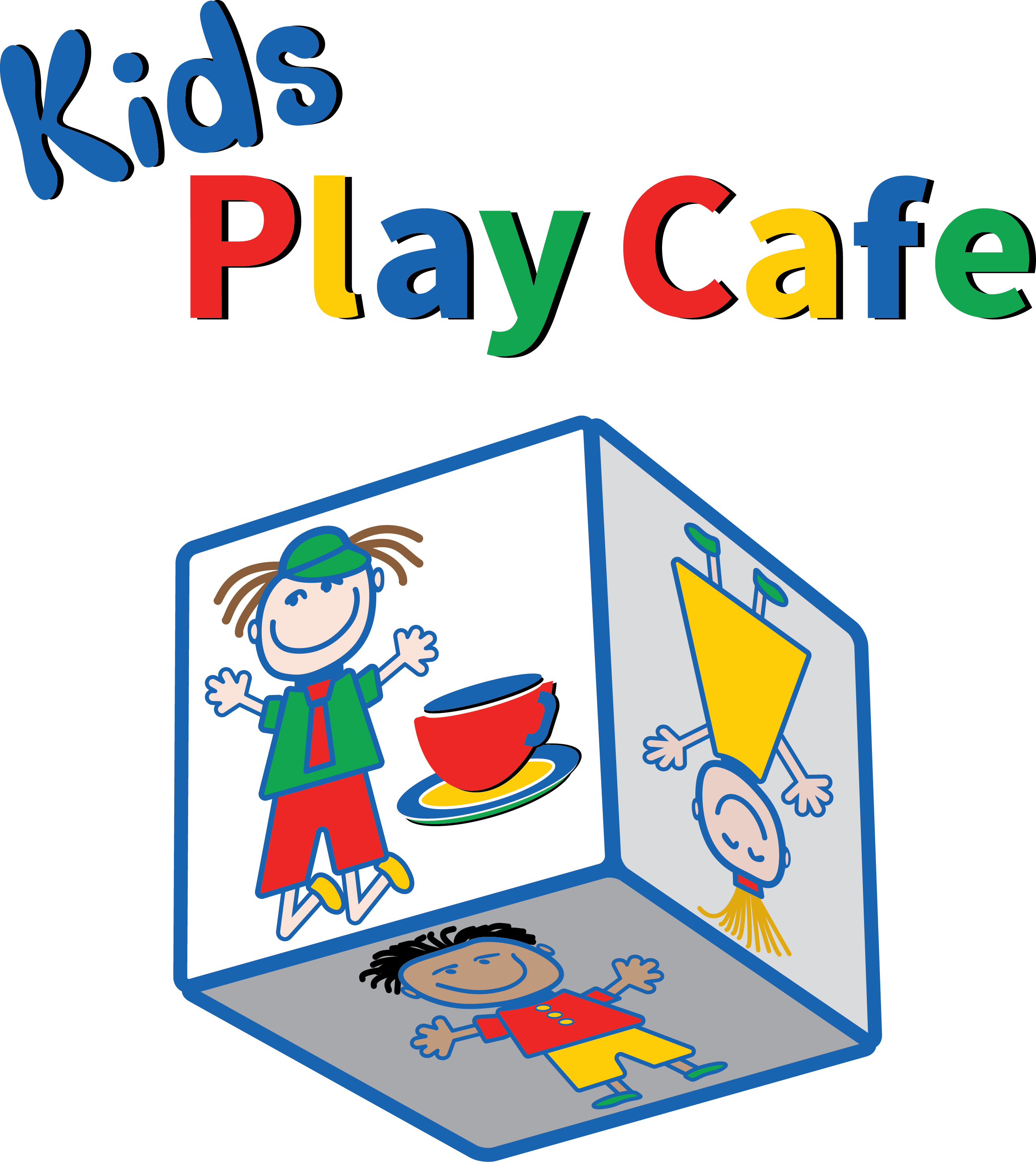 Kids Play Cafe Logo