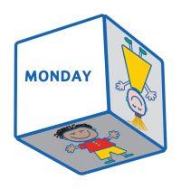 Monday 21st June