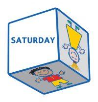 Saturday 19th June