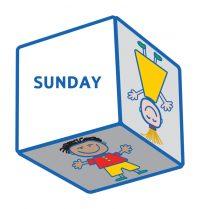 Sunday 20th June