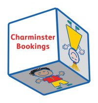 CHARMINSTER - BOOKINGS BY DATE/TIME ONLY