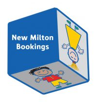 NEW MILTON - BOOKINGS BY DATE/TIME ONLY